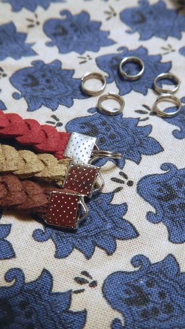 Braided Suede Bracelet 3