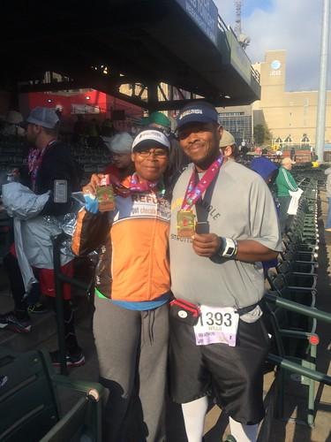 St Jude Marathon 2014