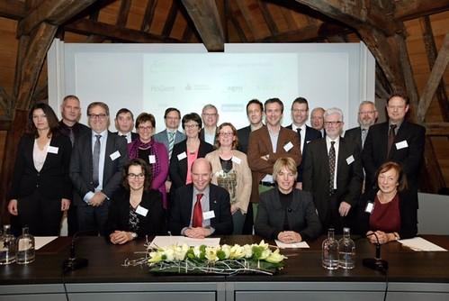 Launch Agrolink Vlaanderen