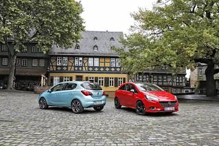 Opel Corsa E ist AUTOBEST-Sieger 2015