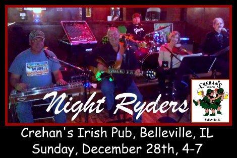 Night Ryders 12-28-14