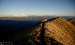 Valdrocca e monte Pizzuto (Appennino umbro-laziale)