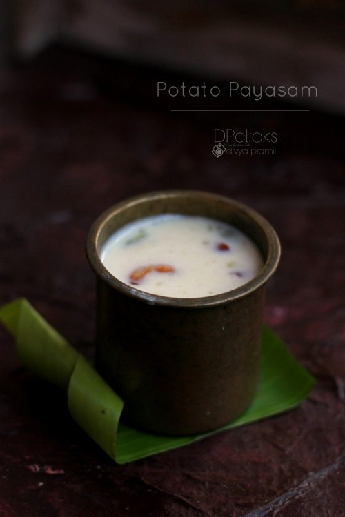 potato payasam 045