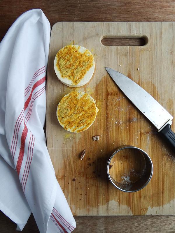Vegan Eggs Bene // SMBP