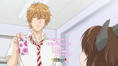 Ookami Shoujo to Kuro Ouji 12 - 35