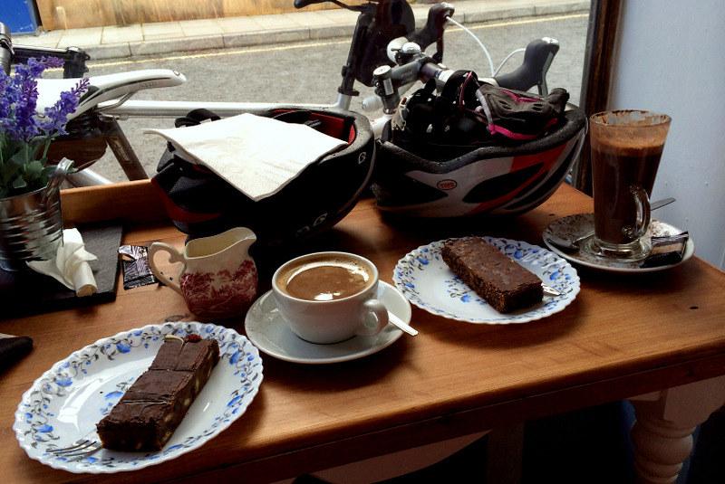 Dolgellau Coffee Shop