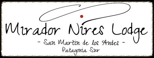 "<p align=""center"">   Mirador Nires Lodge™   </p>"