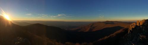 Hawksbill Mountain, Shenandoah