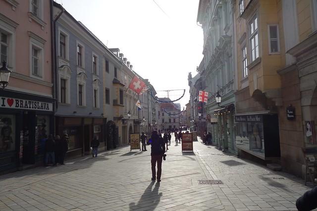 214 - Bratislava