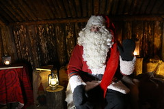 Santa Claus Tahko