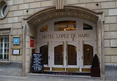 203 Hotel Lopez de Haro