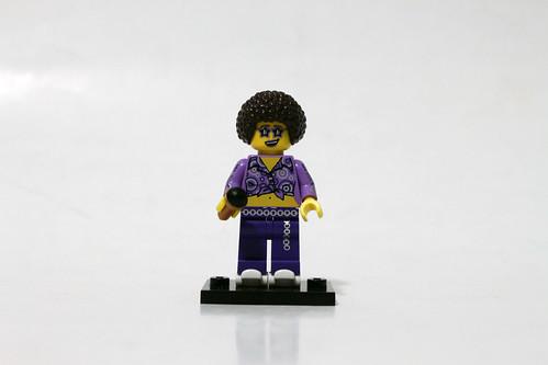 LEGO Collectible Minifigures Series 13 (71008) - Disco Diva
