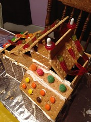 Hanford In Gingerbread 2014
