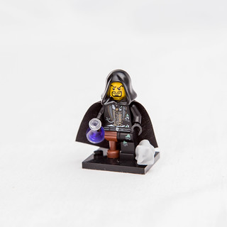[Guilds of Historica]: Gunman's Collectible minifigures series 15665032040_4cae0a72b7_n