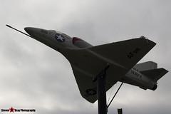 142922 - 11984 - Douglas A-4B Skyhawk - Tillamook Air Museum - Tillamook, Oregon - 131025 - Steven Gray - IMG_8116
