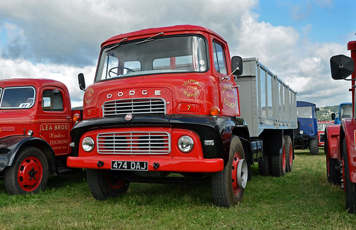Flickr: The Dodge Heavy Trucks Pool