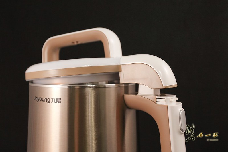 九陽料理奇機 開箱|不只是豆漿機多功能料理機