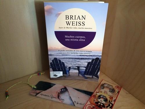 Un alma, muchos futuros. Brian Weiss