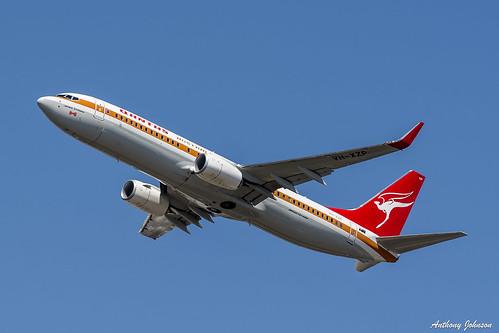B738 - Boeing 737-838