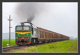 M62 1361, Kosoni, 08.Mai 2008