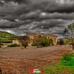 Reservar hotel en Albendea
