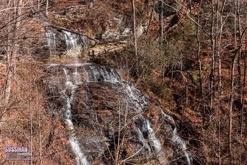 nature water waterfall unitedstates southcarolina walhalla oconeecounty stumphousetunnel issaqueenafalls thesussman sonyslta77 sussmanimaging