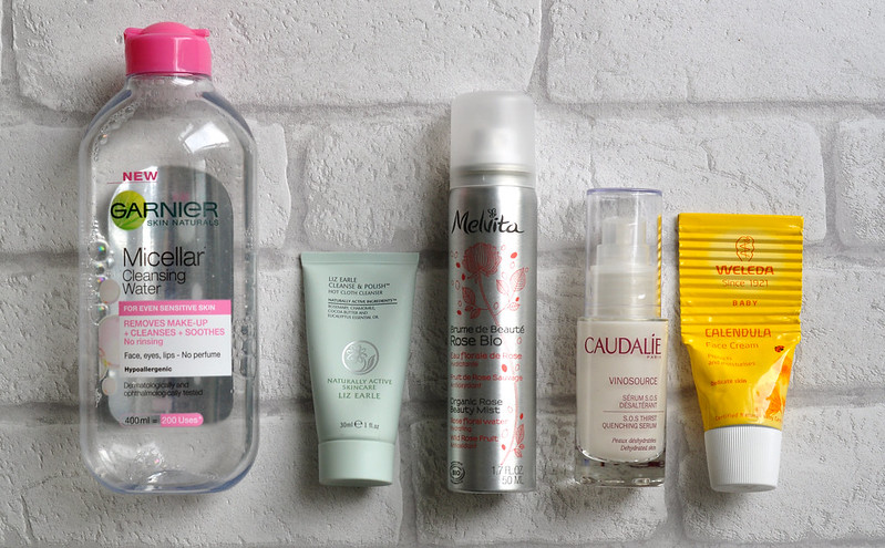 skin care diary products routine november 2014 rottenotter rotten otter blog