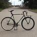 My Lockup/Rack Bike by rdrey