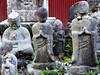 Little Buddhas...