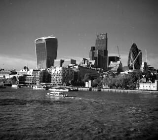 Modern London