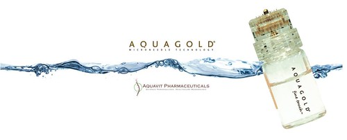 Dr. Joel Schlessinger discusses AQUAGOLD Fine Touch