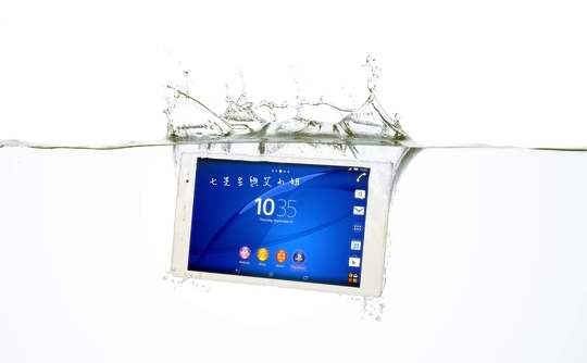 45 Sony Xperia Z3 Tablet Compact