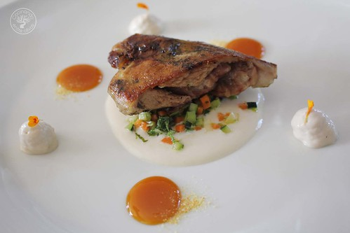 Restaurante El Lago Marbella www.cocinandoentreolivos.com (25)