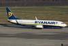 EI-EFK - Boeing 737-8AS(WL) - Ryanair