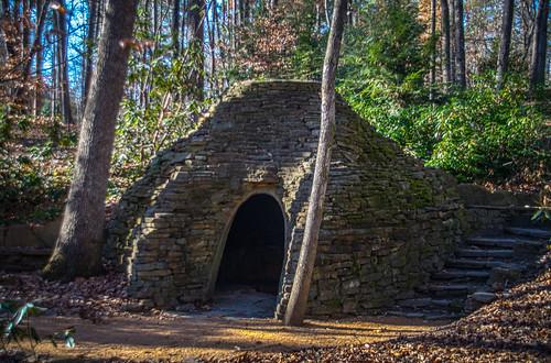South Carolina Botanical Garden-027