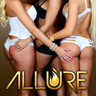 Adult club Chicago : Club Allure