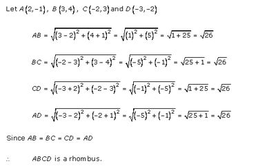 RD-Sharma-class 10-Solutions-Chapter-14-Coordinate Gometry-Ex-14.2-Q14