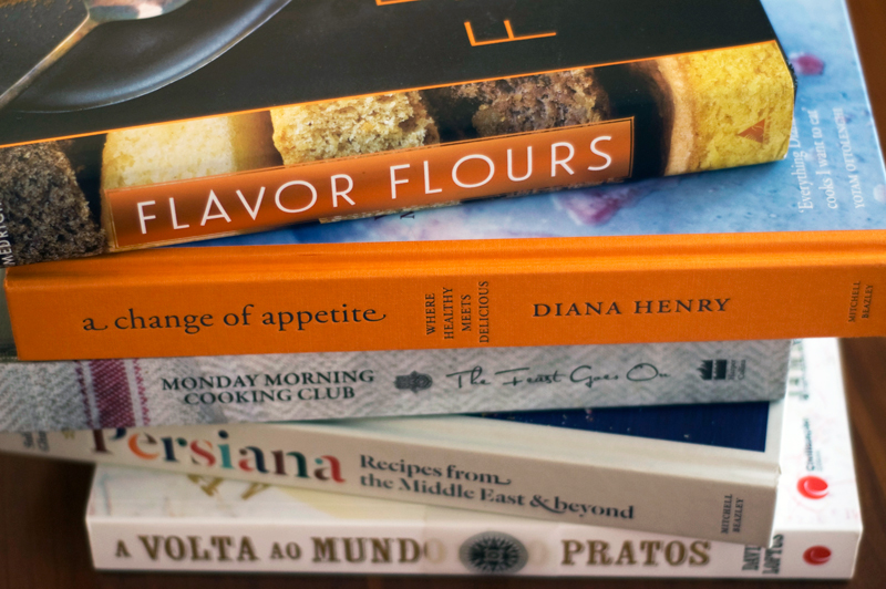 Livros favoritos 2014