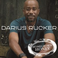 Darius Rucker – Homegrown Honey