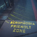 Small photo of Acrophobia Friendly Zone