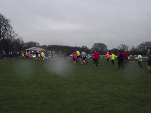 Run Reports | Upton Court parkrun | Page 14
