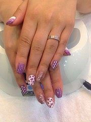 The world 39 s best photos by luxury nail salon flickr hive for 24 hour nail salon atlanta