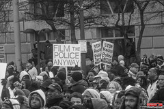 Justice for All March - Dec. 13, 2014