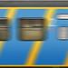 Train (on explore, my first !, thanks.) by Frank van Dam Utrecht