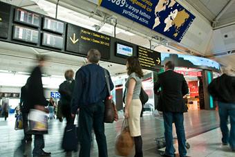 IST (TAV Airport)