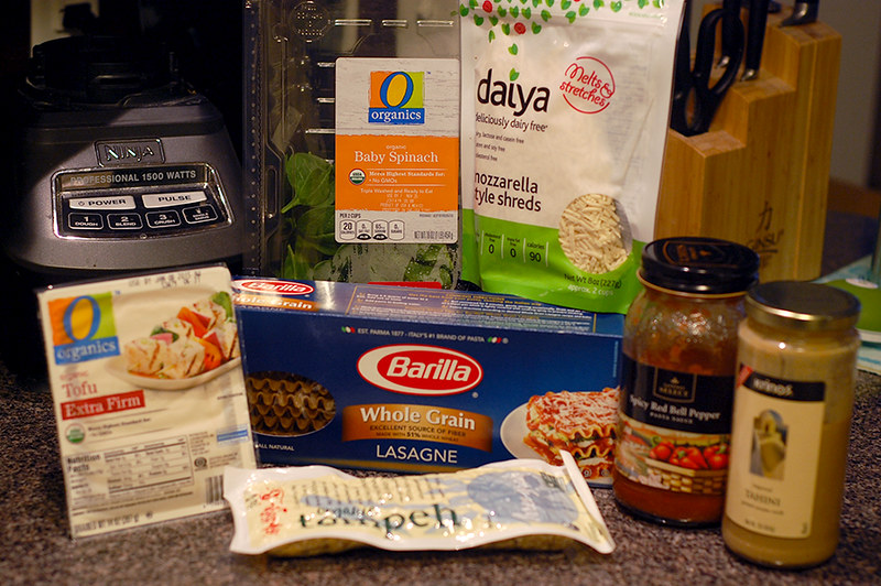 vegan-lasagna-ingredients