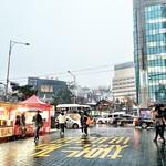Seoul + Busan, Korea