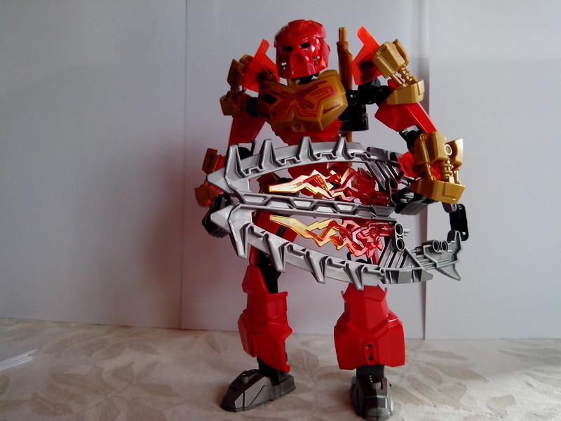 [MOC] Mods des Bionicle 2015 16057357078_a6ff97d9f4_c