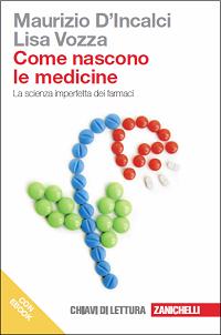 come nascono le medicine