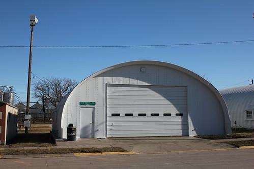 Fire Station (Former) - Grafton, NE